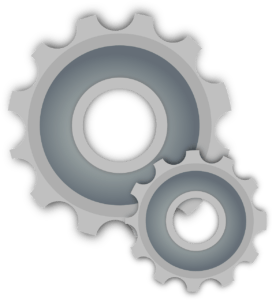 Gears and types of gears